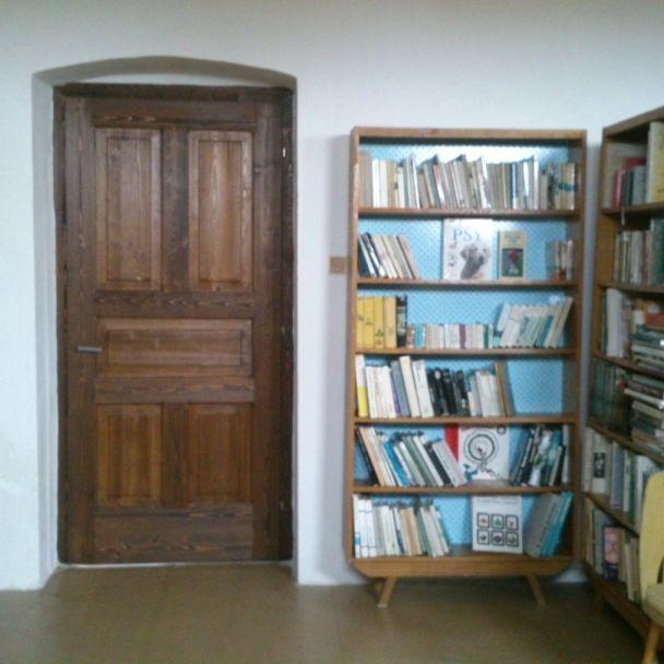 Obecná knižnica