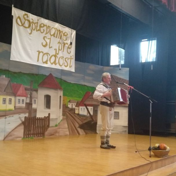 Spievame si pre radosť  - 10.ročník