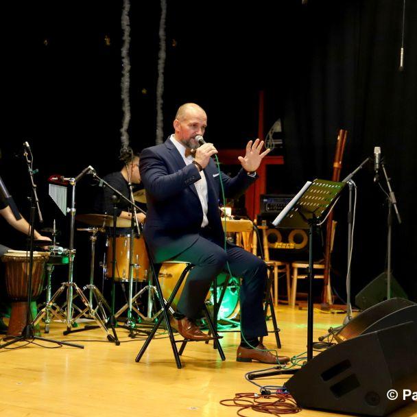 Trojkráľový koncert - 06.01.2019