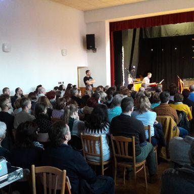 Trojkráľový koncert - 05.01.2020