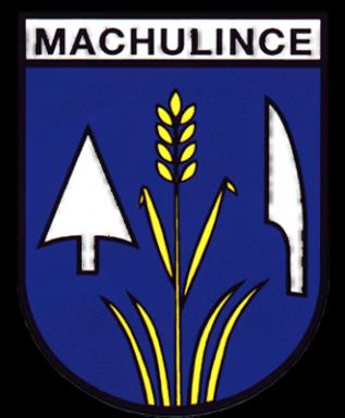Obec Machulince - oficiálne stránky obce