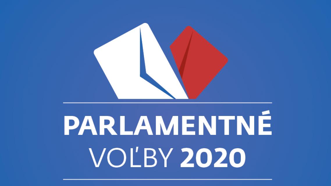 Voľby do Národnej rady SR 2020