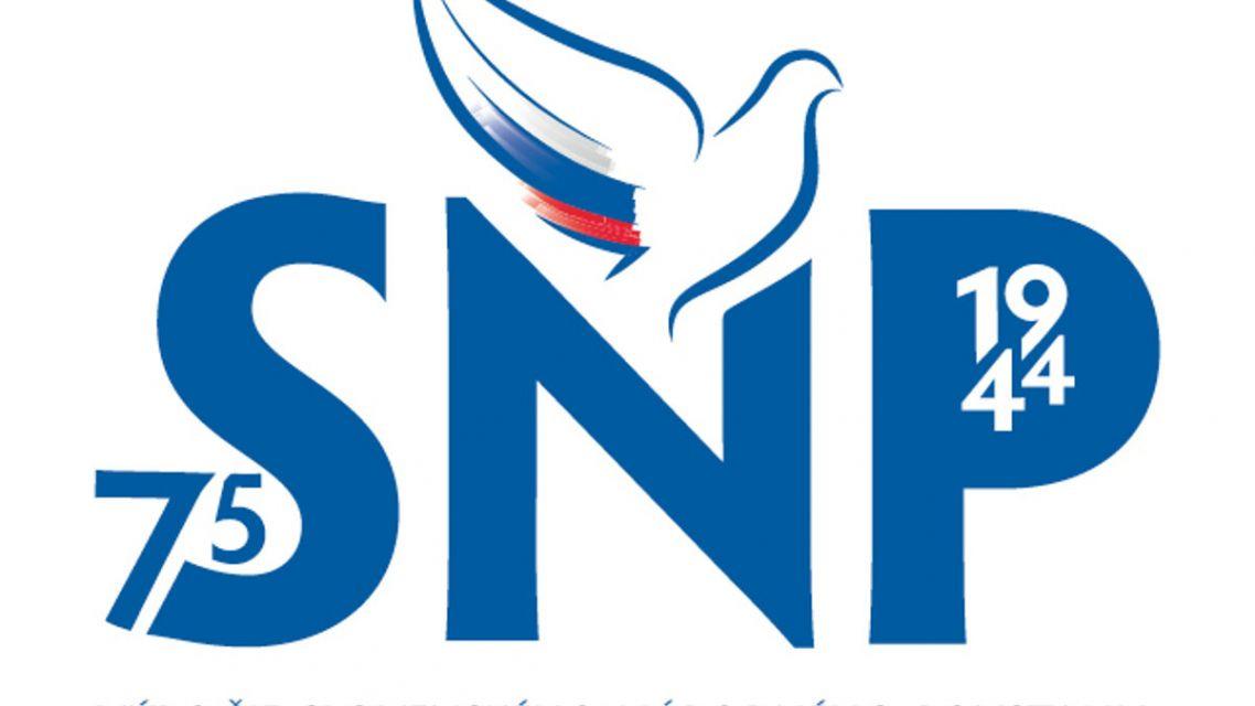 Oslavy Slovenského národného povstania