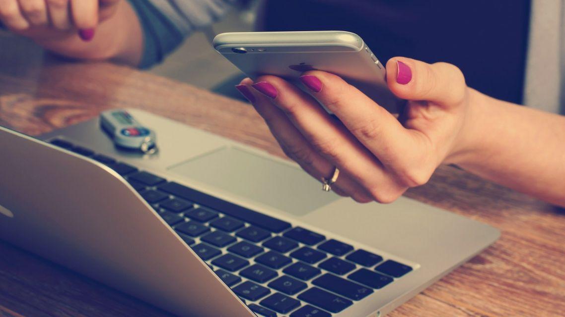 Informácie o dianí cez SMS