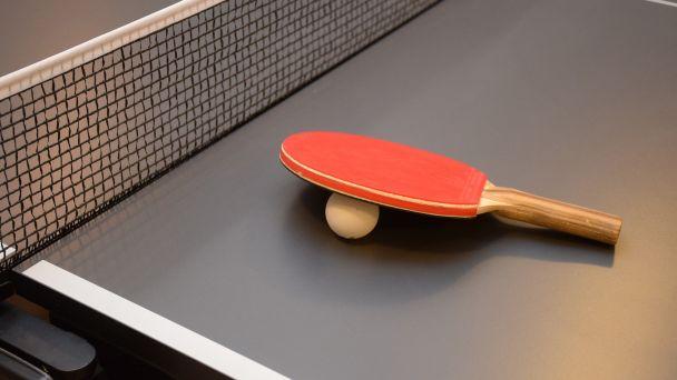 Vianočný turnaj v stolnom tenise