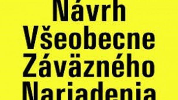 Návrh VZN obce Machulince č. 3/2020 o miestnom poplatku za komunálne odpady a drobné stavebné odpady na území obce Machulince