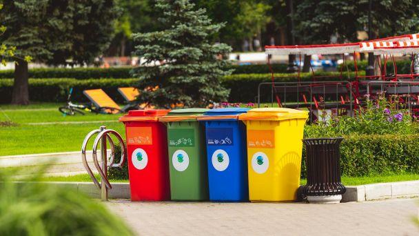 Pravdy a mýty o odpade
